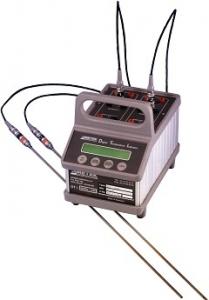 Прецизионные цифровые термометры DTI-1000