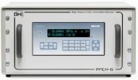 Пневматические калибраторы-контроллеры давления PPCH-G