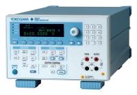Программируемый источник постоянного тока и напряжения GS610