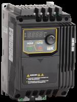 Преобразователь частоты CONTROL-C600 380В, 3Ф 2,2 kW IEK