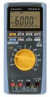 Портативные цифровые мультиметры TY520/530