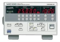 Стандарт давления МС100