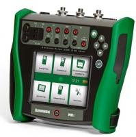 Многофункциональный калибратор и коммуникатор Beamex MC6, исполнение (-R)