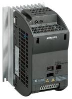 Преобразователи частоты SINAMICS G110