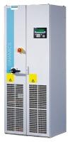 Преобразователь частоты SINAMICS G150 шкафного исполнения
