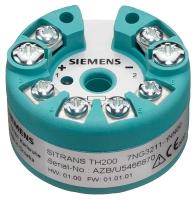 SITRANS TH200/TH300 для монтажа в головку сенсора