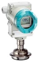 SITRANS P DS III с утопленной мембраной