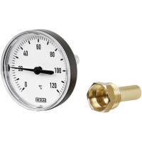 Модель A43 Термометр биметаллический