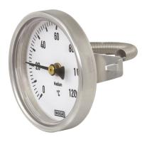 Модель 46 Термометр биметаллический