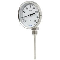 Модель 52 Термометр биметаллический
