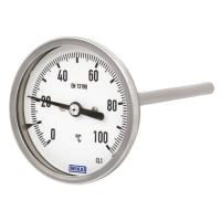 Модель 54 Термометр биметаллический