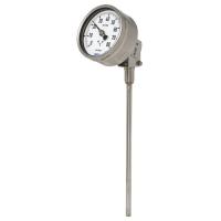 Модель 73 Манометрический термометр