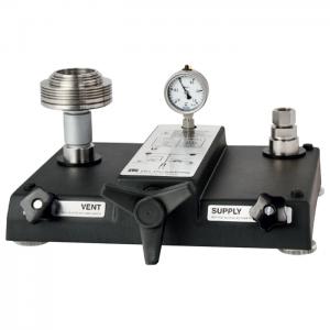 Модель CPB3500 Пневматический грузопоршневой манометр