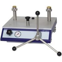 Модели CPP1000-M, CPP1000-L, CPP1000-X, CPP1600-X, CPP7000-X Ручной гидравлический насос