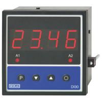 Модель DI30 Цифровой индикатор для монтажа в панель