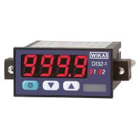 Модель DI32-1 Цифровой индикатор с многофункциональным входом