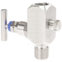 Модели IV10, IV11 Игольчатый клапан и многопортовый клапан