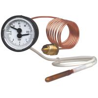 Модель MFT Термоманометр