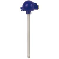 Модель TC81 Термопара для измерения температуры дымовых газов