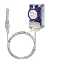 Модель TCA Компактный переключатель температуры