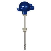 Модель TR10-J Термометр сопротивления с резьбовым присоединением
