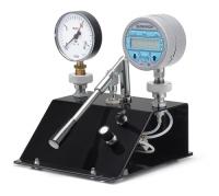 Пневматическое устройство для сравнительной калибровки ПУСК
