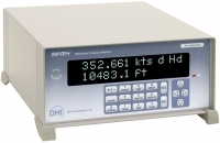 Прецизионный калибратор давления RPM4